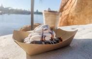 Epcot's Refreshment Port boasts new Holiday Treats