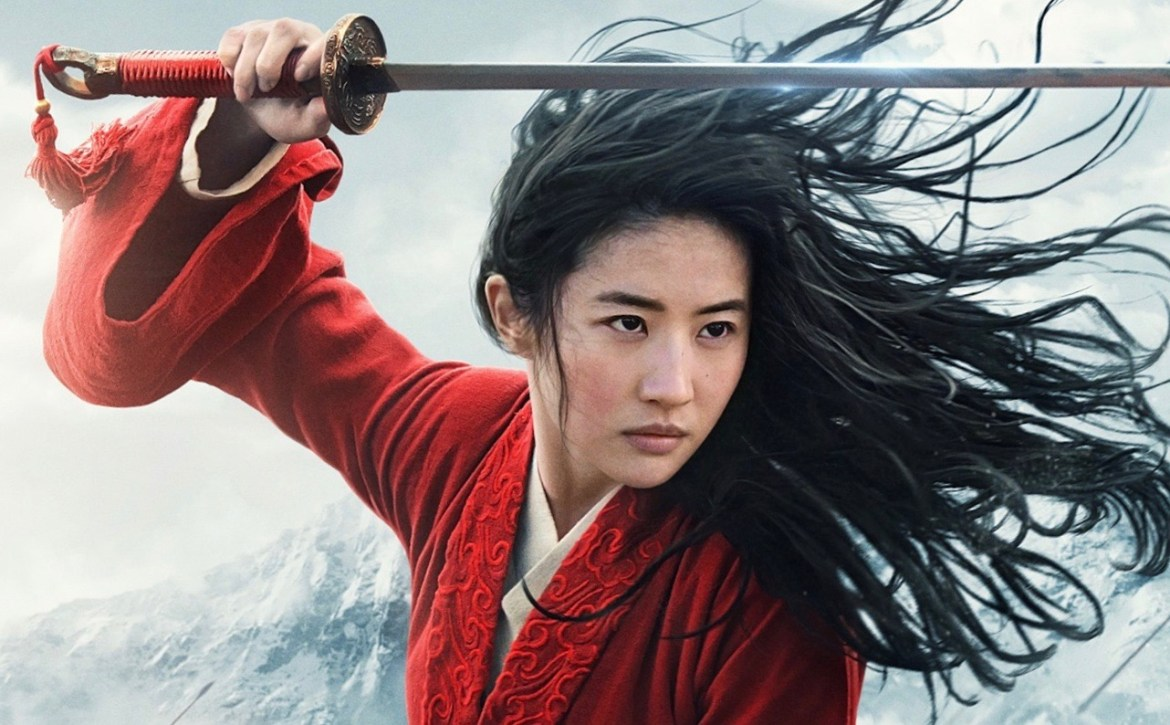 Disney Releases Official Live-Action 'Mulan' Trailer