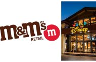 New M&M Store is coming to Disney Springs!