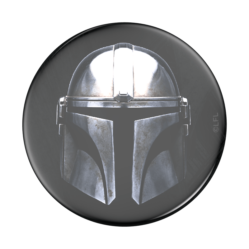 Official Mandalorian PopSockets Are Now Available 4