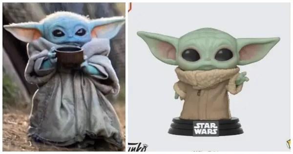 Baby Yoda Funko POP! Figure May Be Coming Soon 1