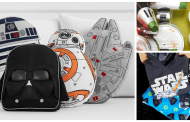 The Force is Strong with Star Wars Merchandise this Holiday Season