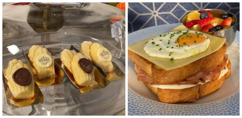 Food & Beverages Options at Disney's Riviera Resort
