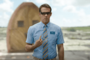 Ryan Reynolds stars in Adventure Comedy 'Free Guy'