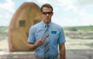 Ryan Reynolds stars in Adventure Comedy 'Free Guy'