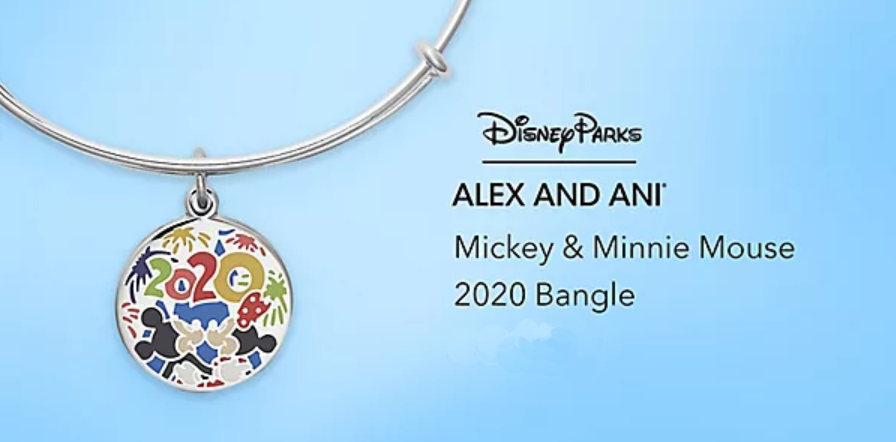 Disney Parks 2020 Merchandise Is Here To Ring In The New Year 2