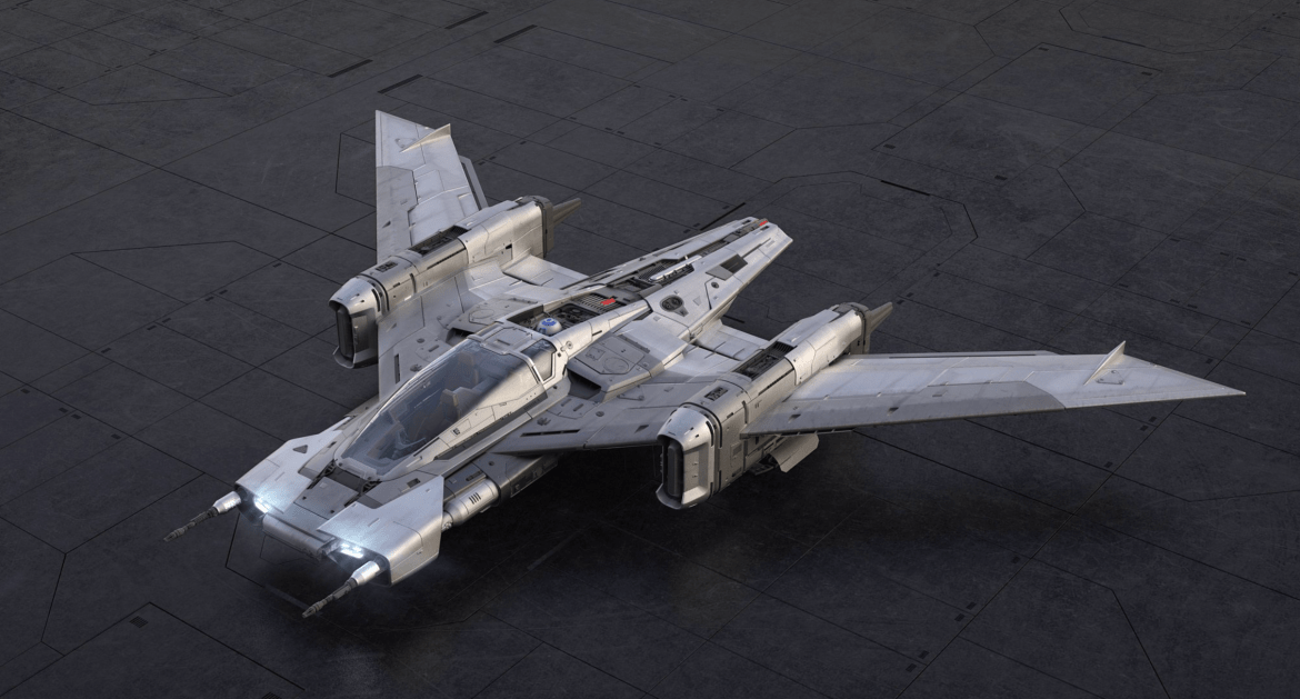 Star Wars and Porsche Team Up to Unveil New Star-Ship for 'The Rise of Skywalker' Premiere