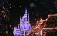 Video: A hour long look at the Magic Kingdom for the Holidays