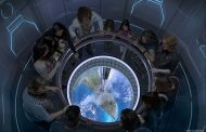 A Chance to Win a Space 220 Experience at Epcot