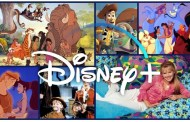 Disney+ Subscribers Prefer Streaming Disney Classics Over Newer Content