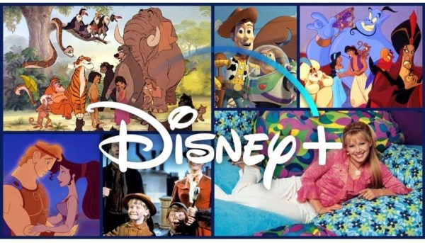 Disney+ Subscribers Prefer Streaming Disney Classics Over Newer Content 1