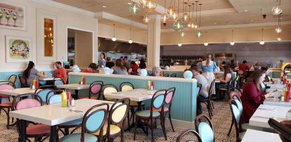 Photos: Beaches & Cream is Back Open for Reservations