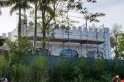 Photos: Animal Kingdom Club 33 Construction Update