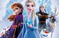 'Frozen II' Remains #1 at the Box Office Over Thanksgiving Weekend