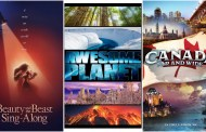 Three New Films to Appear at Epcot in January 2020