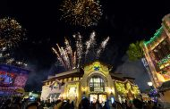 Ring in the New Year With Universal Studios Hollywood's EVE