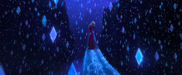 Watch 'Into the Unknown' from 'Frozen II' in 29 Different Languages 3