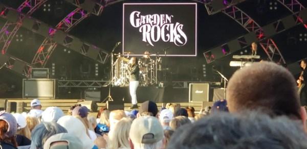 Epcot Flower & Garden Festival Garden Rocks Dining Packages Available
