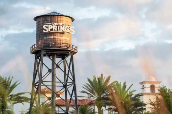 Coming to Disney Springs in 2020 2