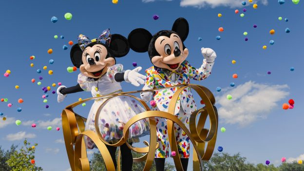 Discover Disney Ticket Returns to Walt Disney World on Jan 2nd!