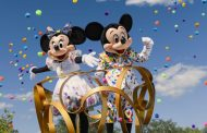 Discover Disney Ticket Returns to Walt Disney World on Jan 2nd!