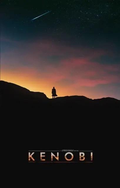 Star Wars Fan Film Kenobi Makes Its Stellar Debut