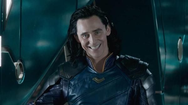 Production Title Revealed for Marvel's 'Loki' Series, Coming to Disney+ 2
