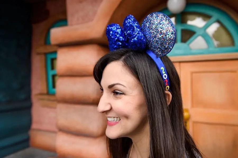 Disney Parks 2020 Merchandise