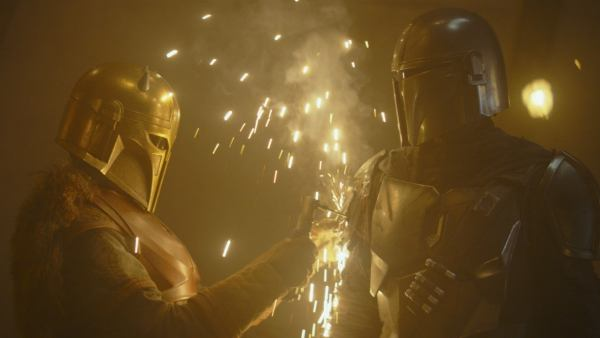'The Mandalorian' Ends Season 1 With A 100% Score From Rotten Tomatoes 1