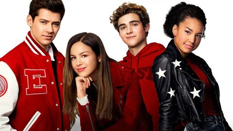 New 'High School Musical: The Musical: The Series' ABC Special Coming Soon to Disney+ 2