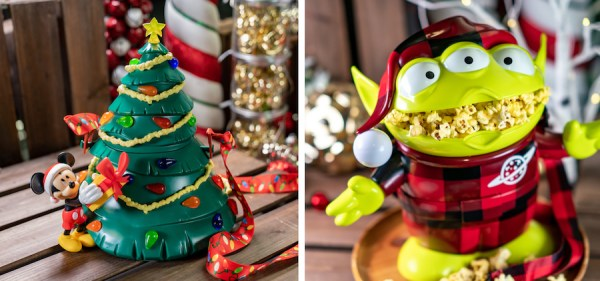 Best Holiday Sweets and Treats at Disney's Hollywood Studios 13