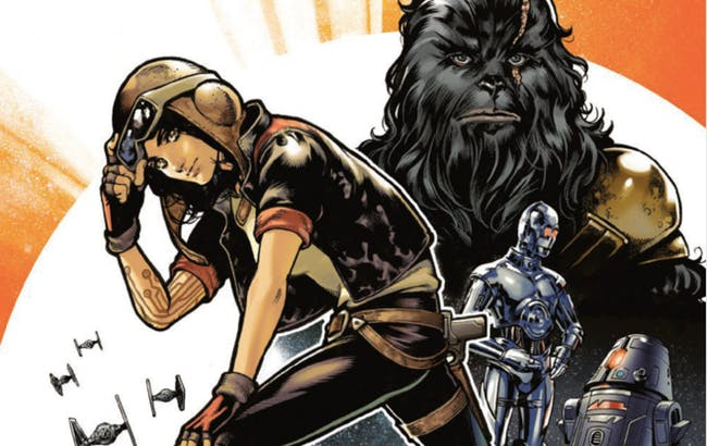 New Star Wars TV Show Possibly in the Works for Disney+