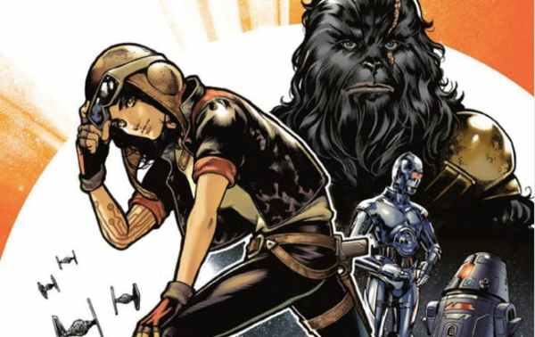 New Star Wars TV Show Possibly in the Works for Disney+ 1