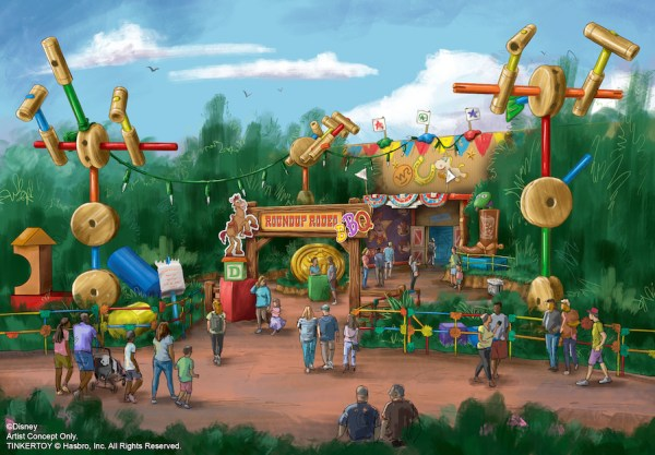 New Restaurants Coming to Epcot and Disney's Hollywood Studios 4