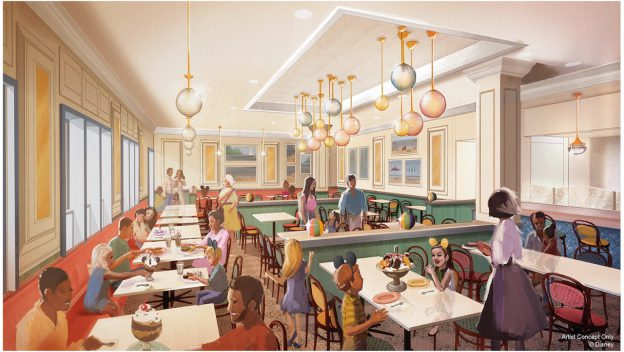 Beaches & Cream Soda Shop reopening with new treats and fan favorites