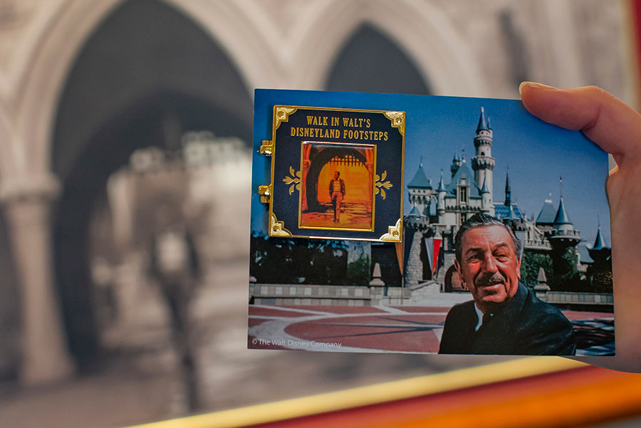 Add Extra Magic to Your Disneyland Visit with 'Walk in Walt's Disneyland Footsteps Tour'