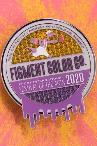 A Closer Look at the Merchandise Coming to Epcot's Festival of the Arts 6