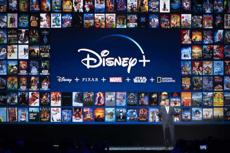 New Projects Currently in Development For Disney+
