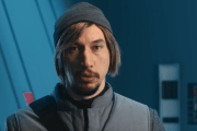 Adam Driver returns as Randy the Intern on SNL