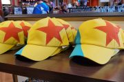 New Pixar Merchandise has Landed in Hollywood Studios