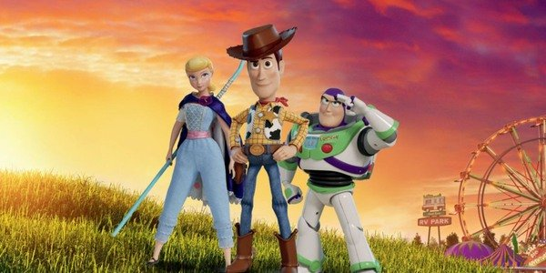 Toy Story 4 Coming to Disney+ in February