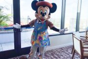 Topolino's Terrace is Disney World's Best New Character Dining Breakfast