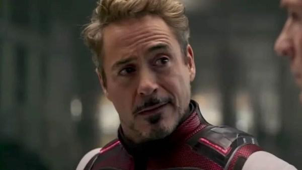 Robert Downey Jr. Thinks Tony Stark Could Return to Marvel 1