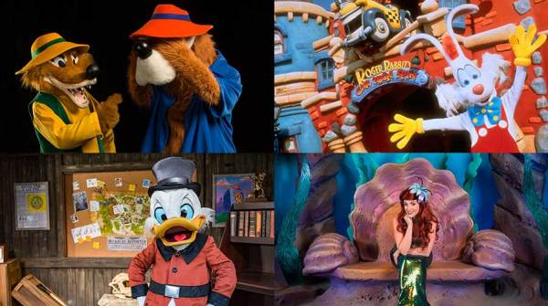 Why You Should Totally Attend Disneyland After Dark: 80s Nite 4