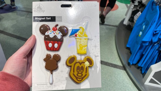 These Disney Snack Magnets Are Deliciously Adorable 2