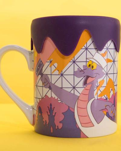 A Closer Look at the Merchandise Coming to Epcot's Festival of the Arts 4