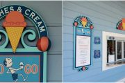 Beaches and Cream Have a Window to Go!