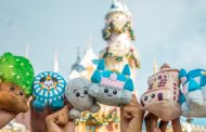 Disney Park Life Wishables Are The Cutest Little Things Around