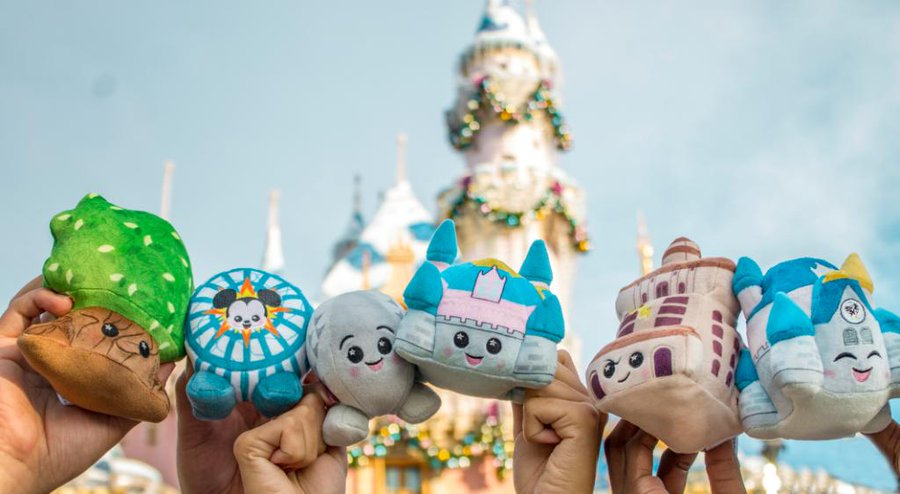 Disney Park Life Wishables Are The Cutest Little Things Around 1