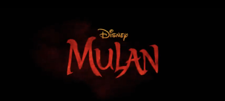 "Preview For Disney's ""Mulan"" Super Bowl Trailer Debuts"